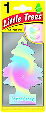 Little Tree Cotton Candy Air Freshner