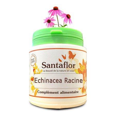Echinacea Racine - gélules240 gélules gélatine végétale