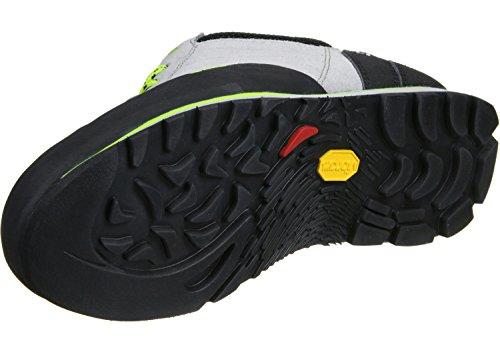 Scarpa Crux Approach Hiking Schuh - SS17 grau/grün