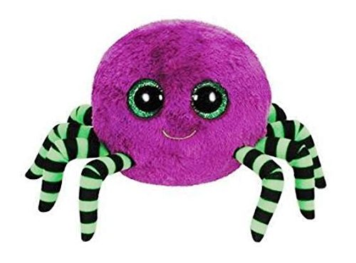 TY 41110 Beanie Boo's Glubschis Crawly Spinne15cm 2 fach sortiert (1Stück)