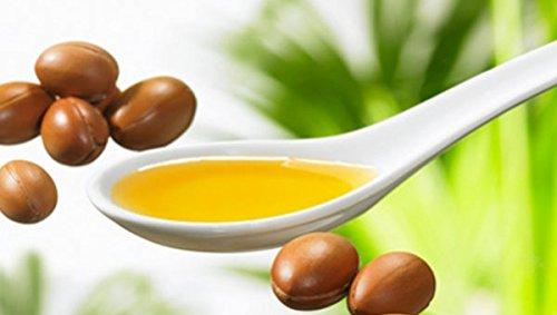 Huile d'Argan vierge à usages alimentaire et culinaire (125 ml) huile d'argan comestible