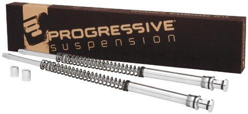 Preisvergleich Produktbild PROGRESSIVE SUSPENSION Progressive Lenker Radaufhängung 31–2500 Einrohr Gabel Kartusche Kit