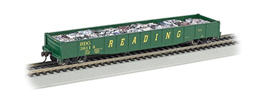 Bachmann Industries Reading #38114 50'6\