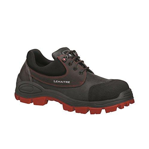 Chaussures De Sécurité Low Lemaitre S3 Versys Ci Src Noir