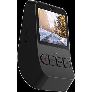 YI Mini Dash Camera Schwarz