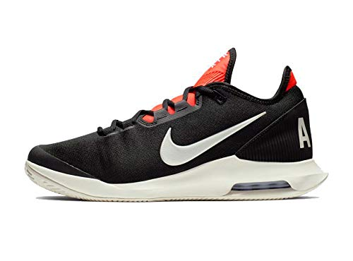 Nike Nike Air Max Wildcard Cly, Scarpe da Tennis Uomo, Multicolore (Black/Phantom-Phantom-Bright Crimson 006), 43 EU