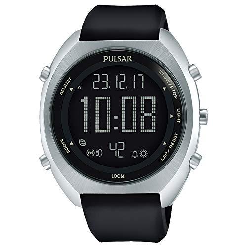 Pulsar P5A023X1 Herren Armbanduhr