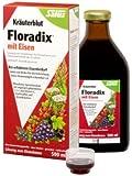 Salus Kräuterblut Floradix, 500ml