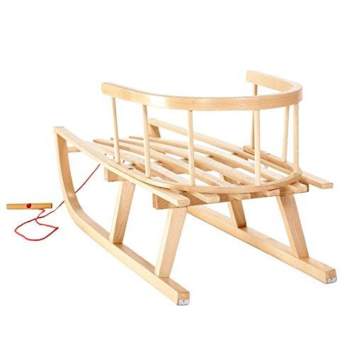 Trineo-tradicional-de-madera-de-haya-con-respaldo-de-madera-de-roble
