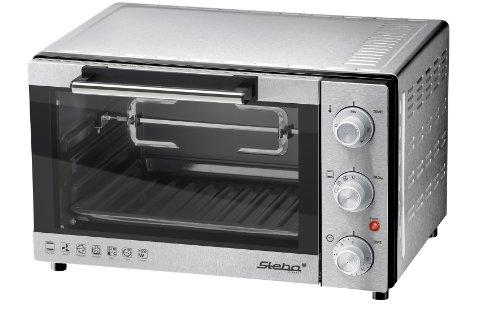 steba-kb23-grill-backofen-23-l-1500-watt-programmwahler
