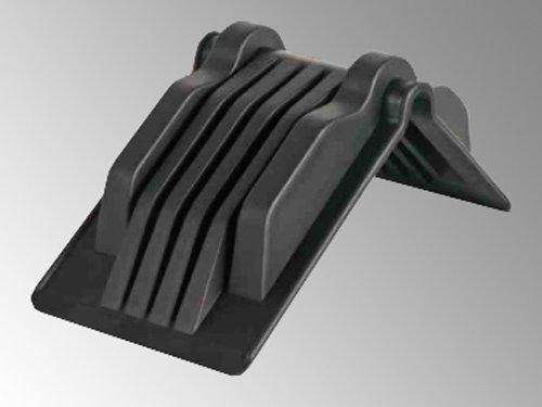 Kantenschutzwinkel für Spanngurte - Gurtbreite 50 mm - optimierte Ausführung, Setgröße:Set - 1 Stück