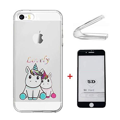 Funda iPhone 7,Funda iPhone 8 Ttimao Ultra-Delgado