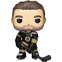 Funko – Pop.Color NHL Color Patrice Bergeron (Bruins),, ...