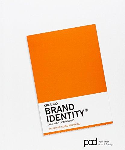 Creando Brand Identity (Diseño gráfico)