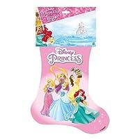 Calza della Befana a tema Principesse Disney. La calza contiene i seguenti prodotti:- B5321 DPR Small Doll - B5327 DPR Small Fashion Doll- DPR Fumetto Deluxe