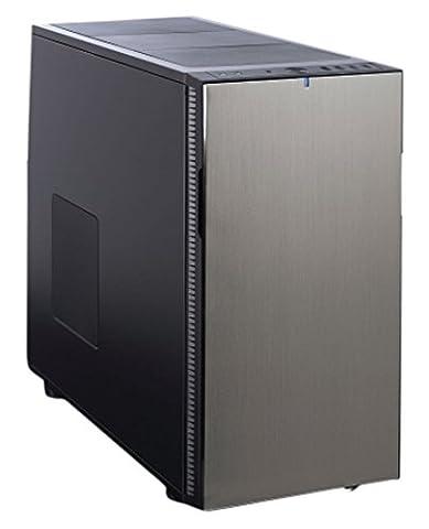 Fractal FD-CA-DEF-R5-TI Boîtier PC ATX Argent