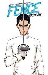 Fence Vol. 1 (English Edition)