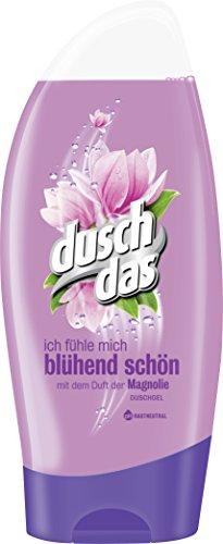 Duschdas Duschgel Blühend Schön, 6er Pack (6 x 250 ml)