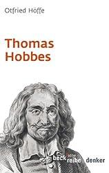 Thomas Hobbes (Beck'sche Reihe)