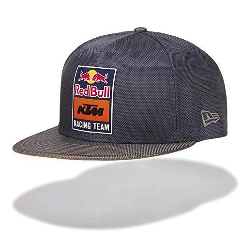 2019 RB K T M Racing MotoGP MX Flatbrim Baseball Cap New Era 9Fifty Nylon FC -