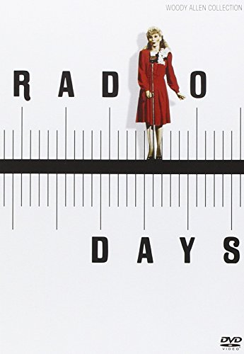 Radio Days [IT Import]