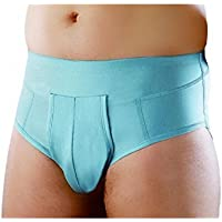 Faja Hernia Slip Confort Art.515 - Color Blanco Talla 5 > 91-95