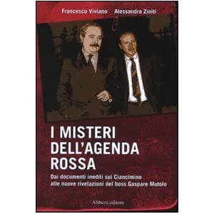 I misteri dell'Agenda Rossa (Yahoopolis. Guide pos