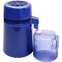 NEWTRY JK-DS-1LSS Automatischer Wasserdestillierer/Destillierwasser-Generator (220 V)