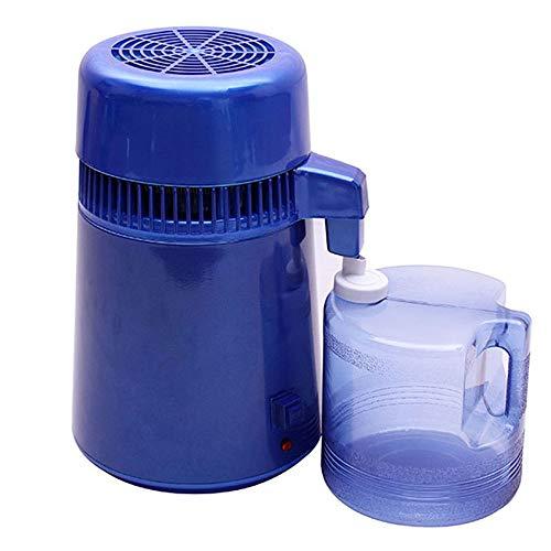 NEWTRY JK-DS-1LSS Automatischer Wasserdestillierer/-maschine/destillierter Wassergenerator (110 V)