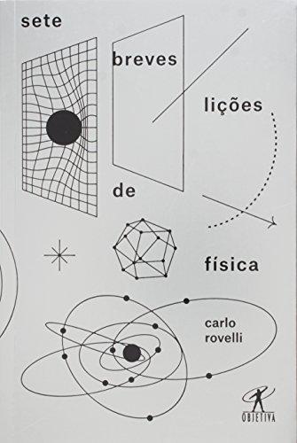 Sete Breves Lies de Fsica (Em Portuguese do Brasil)