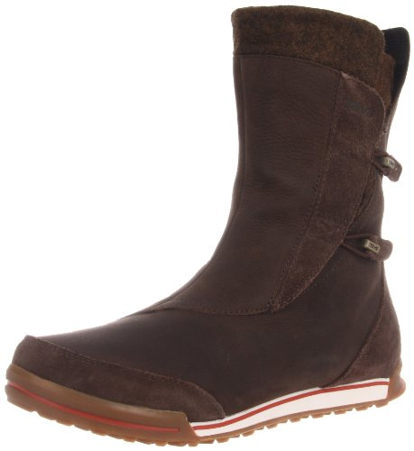 Teva Haley Boot WP W's 8903, Boots femme Marron-TR-E1-117