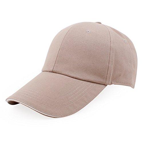Arbeitskappen/Schutzkappe/Cotton Light Board Werbe Kappe/ Blank Hut/Baseball-Cap/Hat Männer-A verstellbar