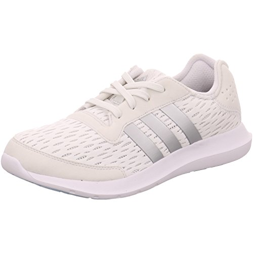 adidas element refresh MP w - Scarpe da running da Donna, taglia 41 1/3, colore Arancione