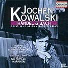 Jochen Kowalski - H�ndel & Bach - Geistliche Arien