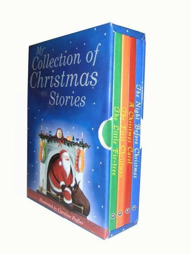 My collection of Christmas stories