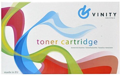 Vinity 5102032005 Kompatible Toner für Minolta MC 2400, 2430, 2450, 2480, 2500, 2530, 2550 Entschädigung für P1710589007, 4500 Seiten, blau - 2550 Toner