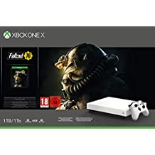 Microsoft 1 Tb Console, Fallout 76 Speciale Editie, Wit (Xbox One)