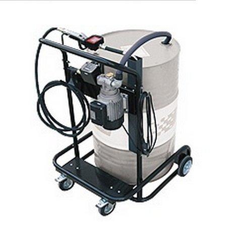 flowfit reinigen Öl Transfer Systems 240V auch Durchflussmesser viscotroll 70/Ideal -