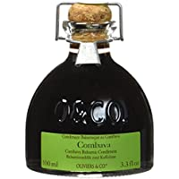 Oliviers & Co. Condiment Balsamique au Combava 100 ml