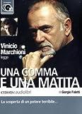 eBook Gratis da Scaricare Una gomma e una matita letto da Vinicio Marchioni Audiolibro 3 CD Audio (PDF,EPUB,MOBI) Online Italiano