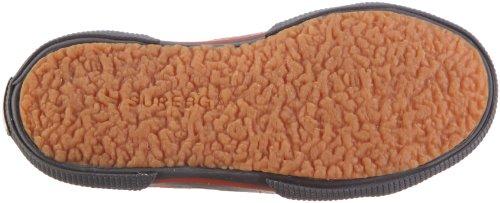 Superga, Sneaker bambini Orange (Dk Orange)