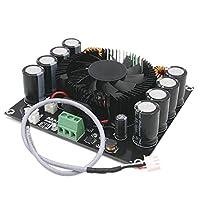 لوحة مضخم رقمي أحادية من NewLifes XH-M257 TDA8954TH هاي فاي وحدة تيار متردد درجة مزدوجة D B3-004 ، لوحة مضخم صوت أمبير