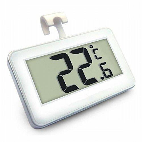 Thermomètre Digital Numérique de Frigo - KitchCater Pour Mesurer Température à l'Intérieur de Réfrigérateur