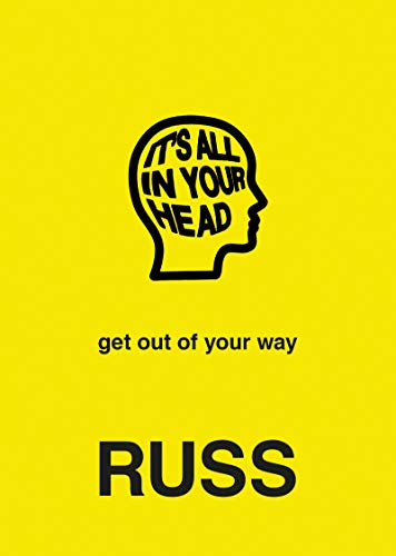 IT\'S ALL IN YOUR HEAD (English Edition)