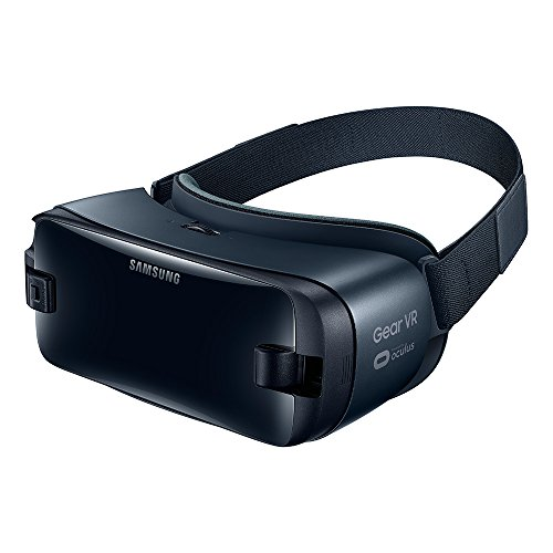 Price comparison product image Samsung GEAR VR Headset with R325 Controller - Anthracite - French Version