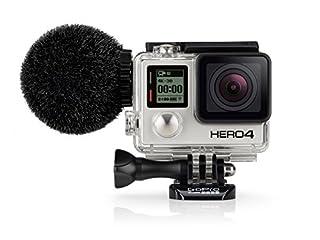 Sennheiser MKE 2 Elements Action Microphone for GoPro HERO 4 (B06XK69KNK) | Amazon price tracker / tracking, Amazon price history charts, Amazon price watches, Amazon price drop alerts