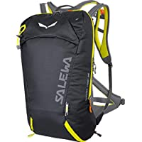 SALEWA 00-0000001236, Zaino Winter Train, 26 L Uomo, Nero, Unica