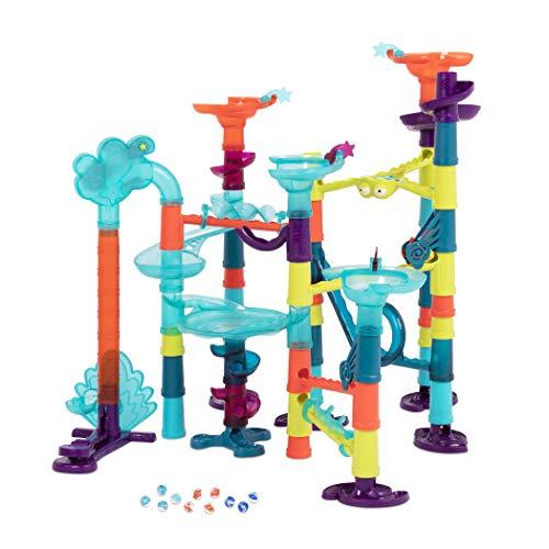 B. toys by Battat BX1581Z- Mármol con luz y Sonido