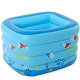 Yunfeng Schwimmbad Platz Vier Ringen aufblasbaren Pool Schwimmen Babyschale
