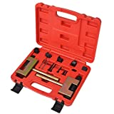 Festnight Chain Riveting Tools Set Mercedes